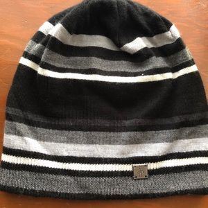 Smartwool Striped Beanie